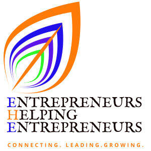 Entrepreneurs Helping Entrepreneurs